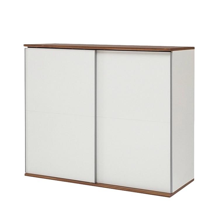 kommode nice halbhoher schwebet renschrank home24. Black Bedroom Furniture Sets. Home Design Ideas