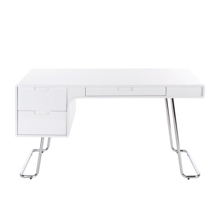 roomscape tisch f r ein modernes heim home24. Black Bedroom Furniture Sets. Home Design Ideas