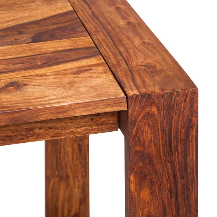 bureau nature en bois de palissandre. Black Bedroom Furniture Sets. Home Design Ideas