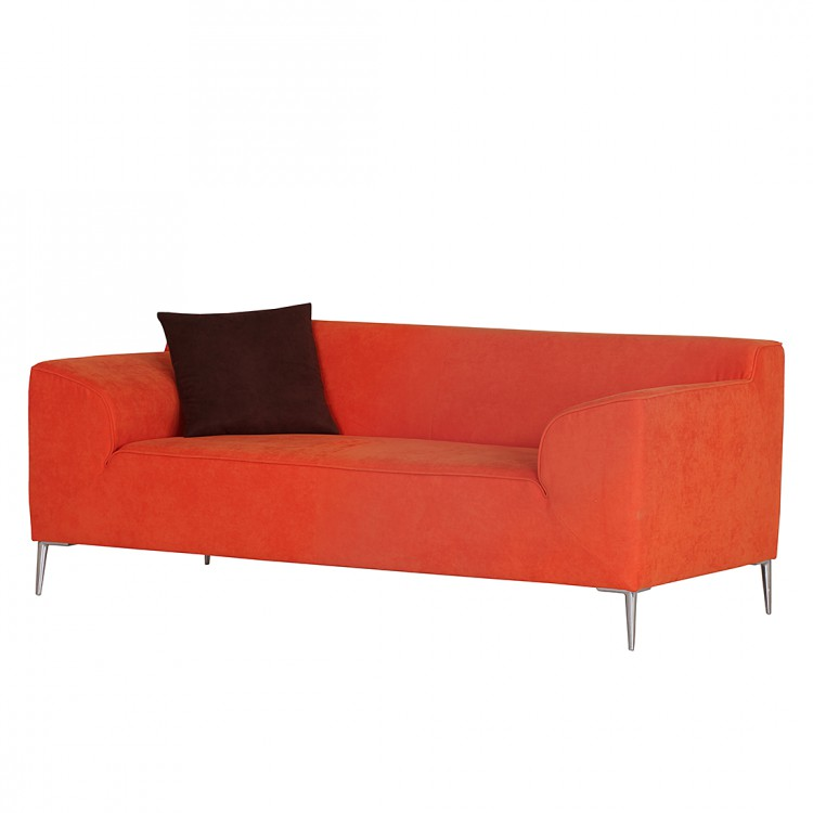 Jetzt bei home24 designersofa von studio monroe home24 for Microfaser sofa