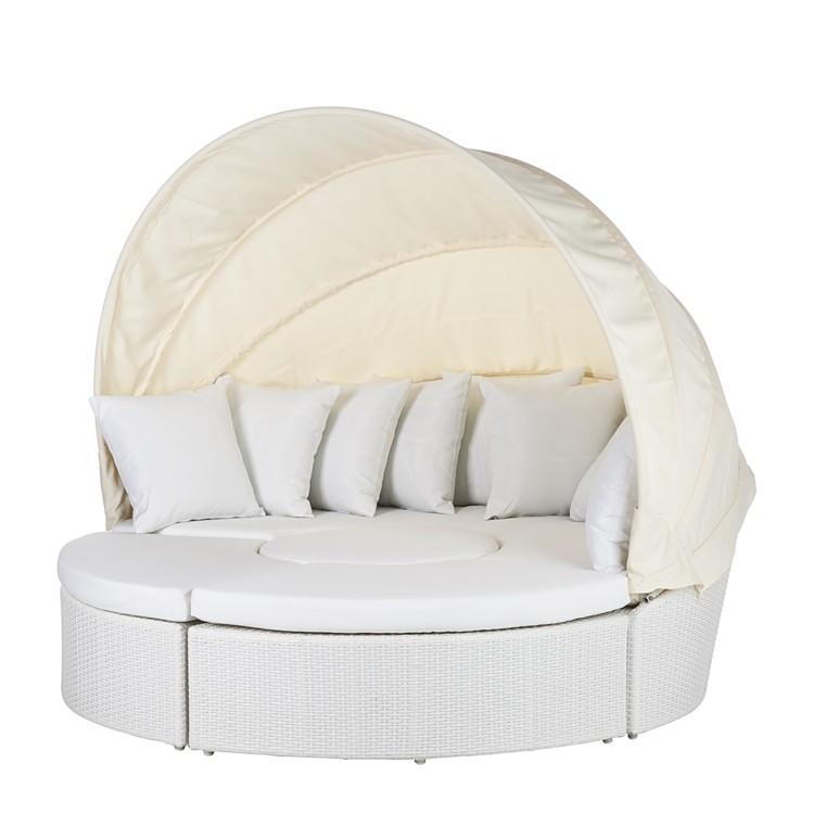 sonneninsel white comfort 4 teilig wei wei home24. Black Bedroom Furniture Sets. Home Design Ideas