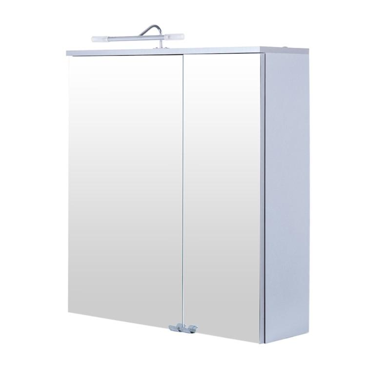Armoire glace pour salle de bain ponza - Armoire glace salle de bain ...