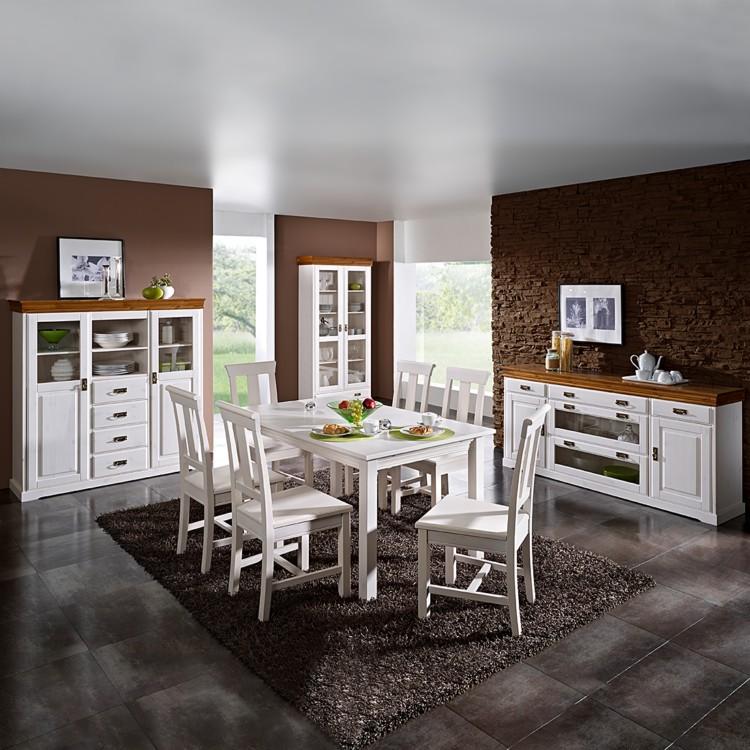 Wohnzimmer Weiß Braun Landhaus Hintergrundbilder Pictures ...