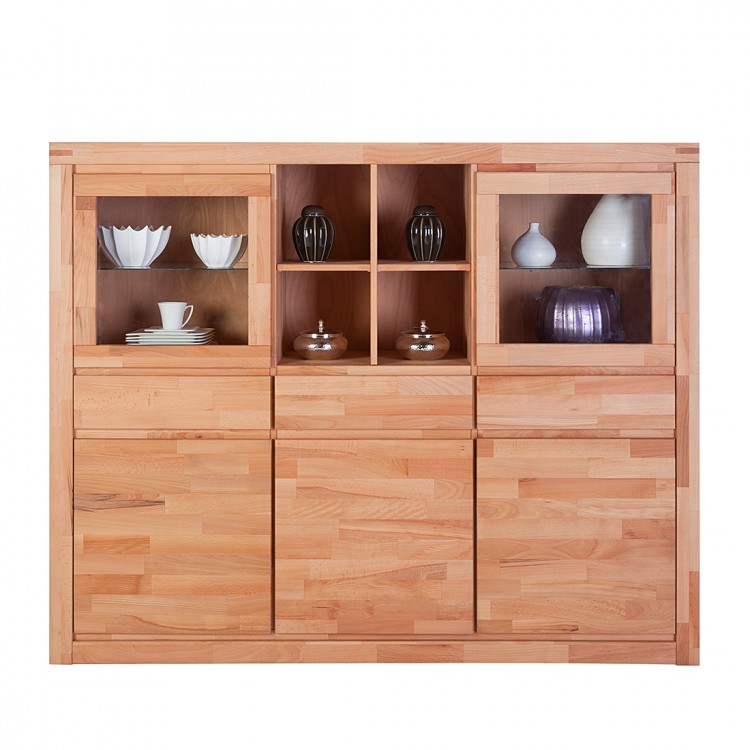 ars natura vitrine f r ein modernes heim home24. Black Bedroom Furniture Sets. Home Design Ideas