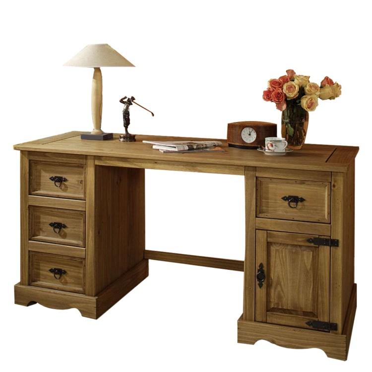 jetzt bei home24 tisch von landhaus classic home24. Black Bedroom Furniture Sets. Home Design Ideas
