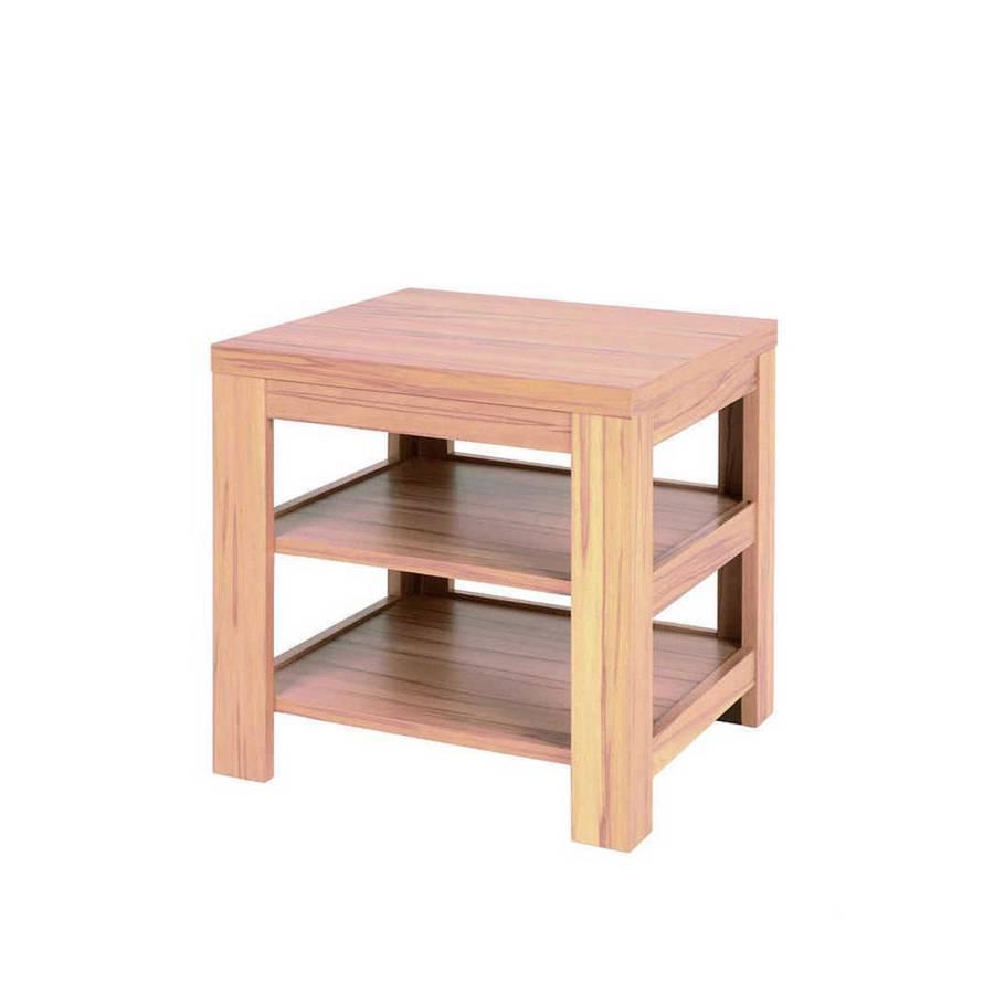 Tisch von home design bei home24 kaufen for Kernbuche beistelltisch