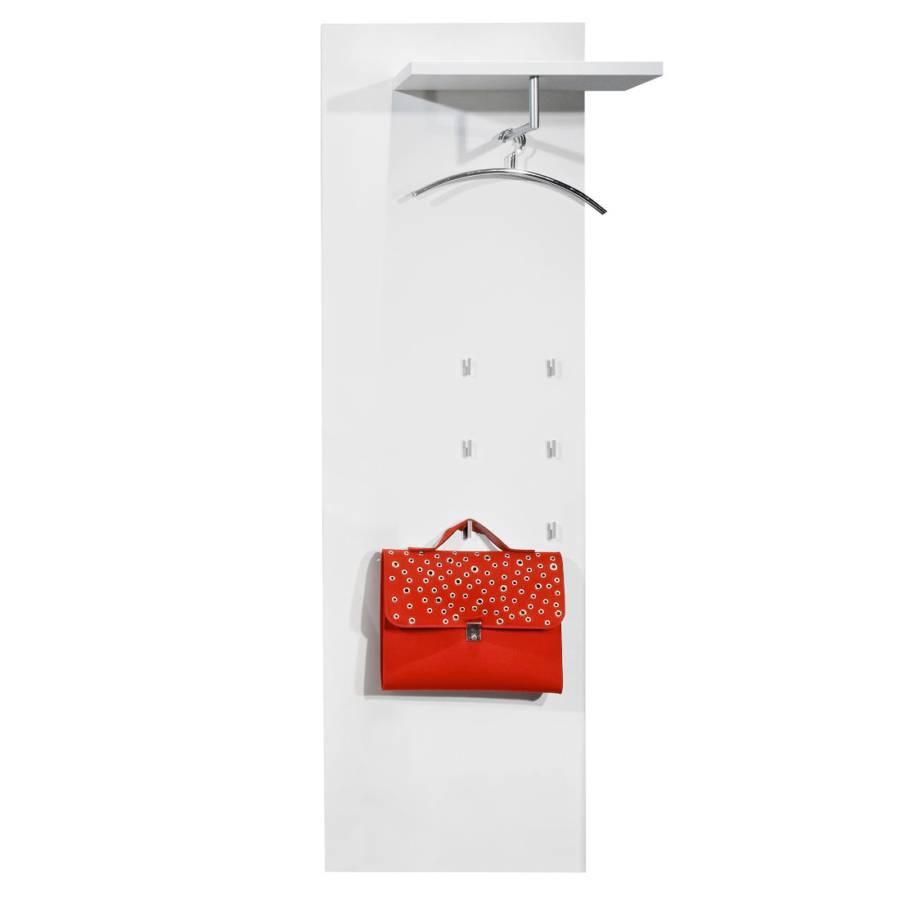 wandgarderobe von arte m bei home24 bestellen home24. Black Bedroom Furniture Sets. Home Design Ideas