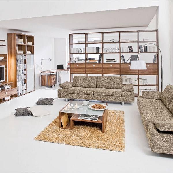 polstergarnitur paris 2 teilig 2 5 sitzer 3 sitzer home24. Black Bedroom Furniture Sets. Home Design Ideas