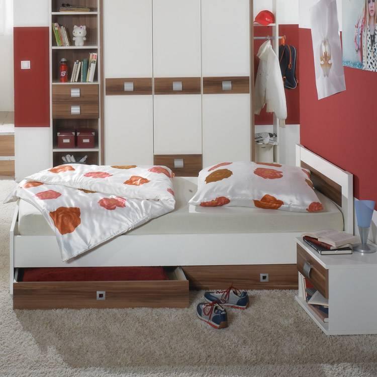 einzelbett von wimex bei home24 kaufen home24. Black Bedroom Furniture Sets. Home Design Ideas