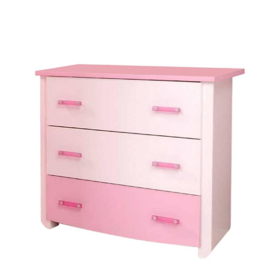 Parisot meubles kommode f r ein modernes heim for Meubles weiss