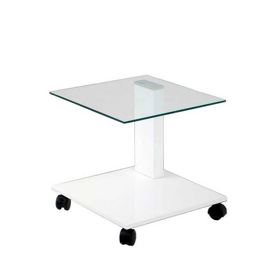 Tisch von home design bei home24 bestellen home24 for Design beistelltisch metall glas