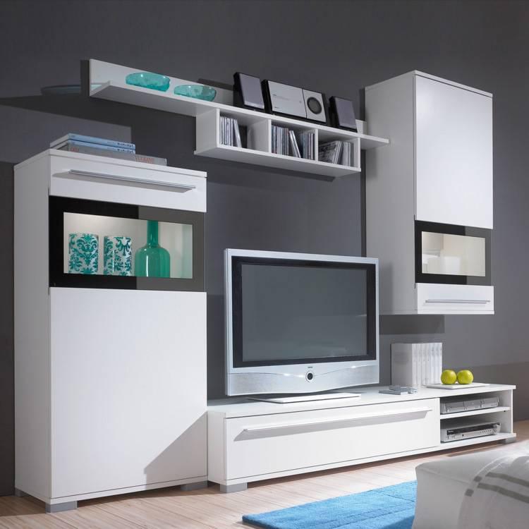 Wohnwand von california bei home24 kaufen home24 for Wohnwand konfigurieren