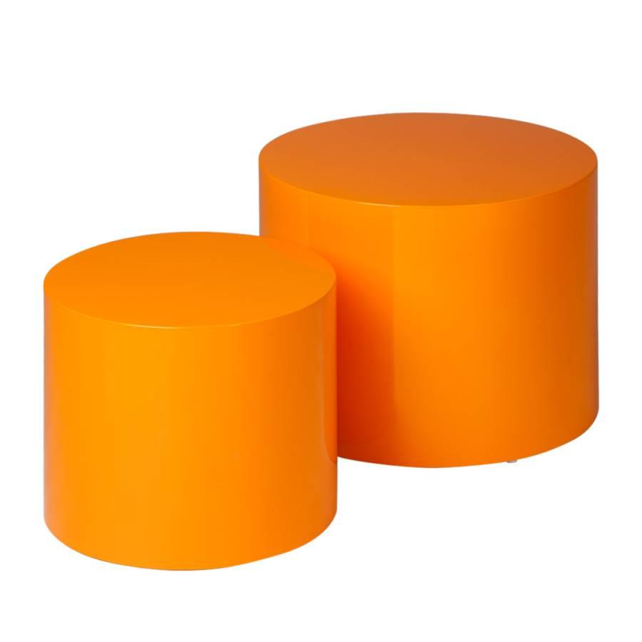Studio monroe beistelltisch f r ein modernes zuhause for Beistelltisch orange