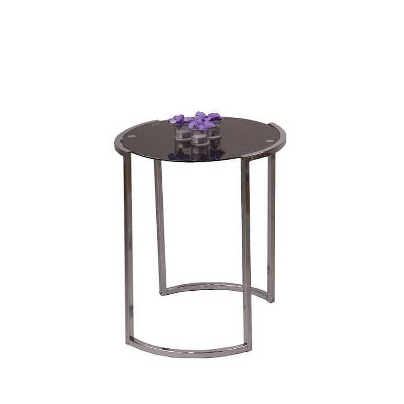 Tisch von home design bei home24 bestellen for Beistelltisch rund design