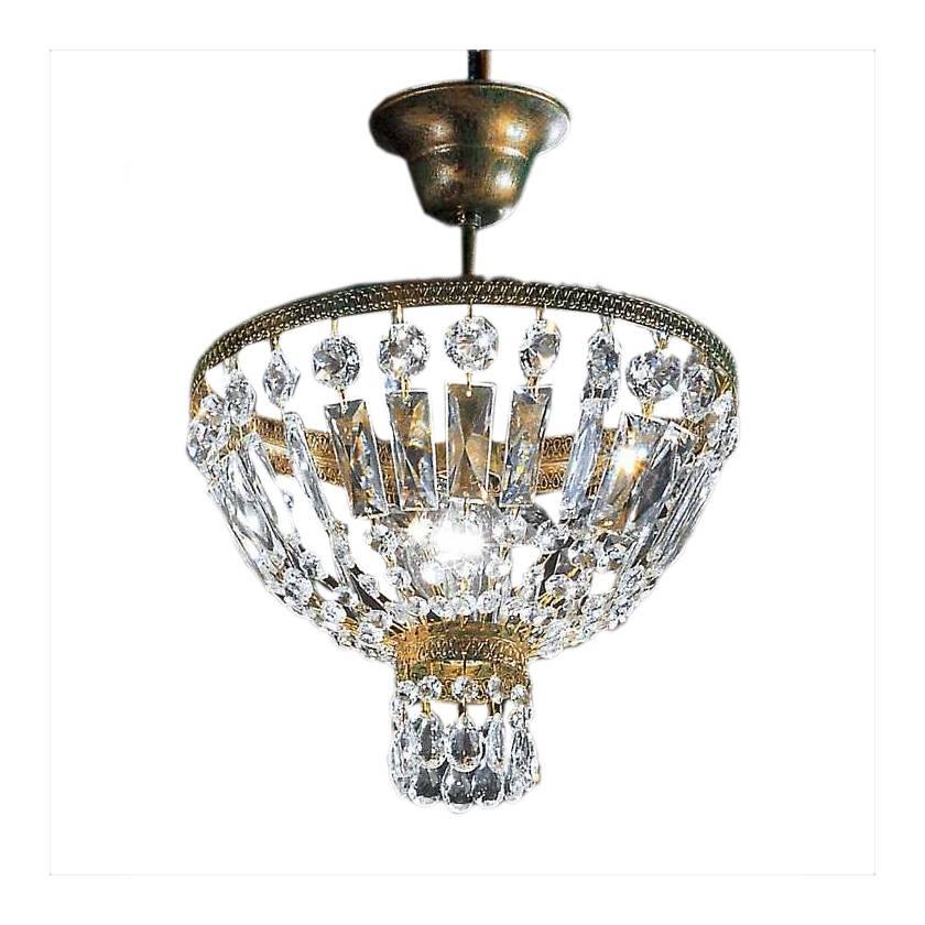 kronleuchter cupola metall glas home24. Black Bedroom Furniture Sets. Home Design Ideas