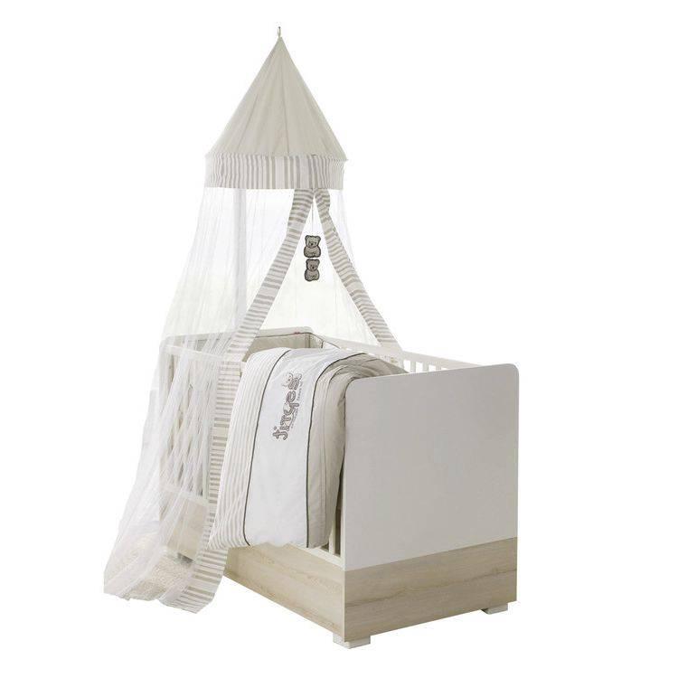 babybett von roba bei home24 bestellen home24. Black Bedroom Furniture Sets. Home Design Ideas