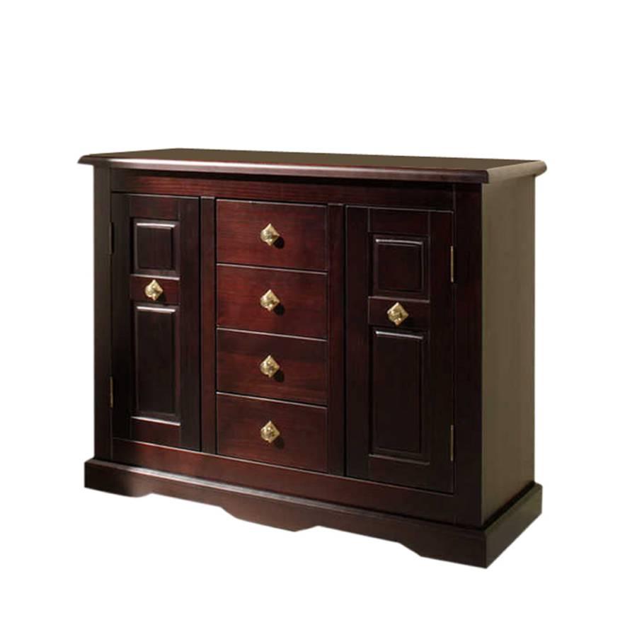 commander un buffet par landhaus classic sur home24. Black Bedroom Furniture Sets. Home Design Ideas