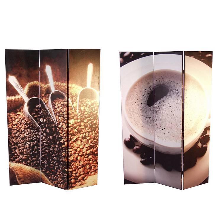 Brest paravent motiv kaffee home24 for O architecture brest