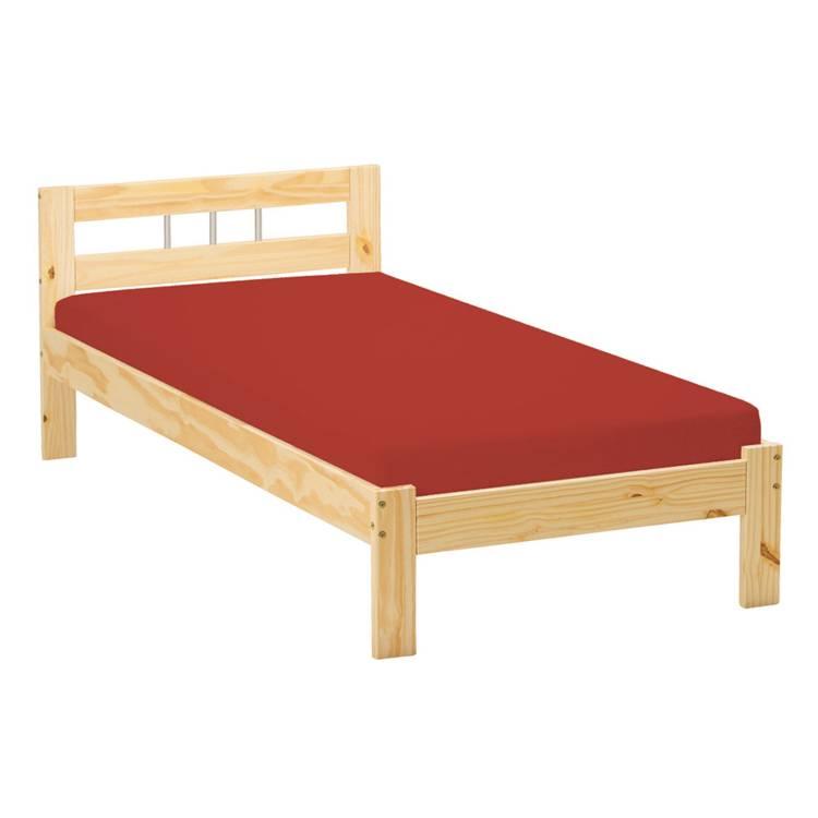 jetzt bei home24 einzelbett von interlink home24. Black Bedroom Furniture Sets. Home Design Ideas