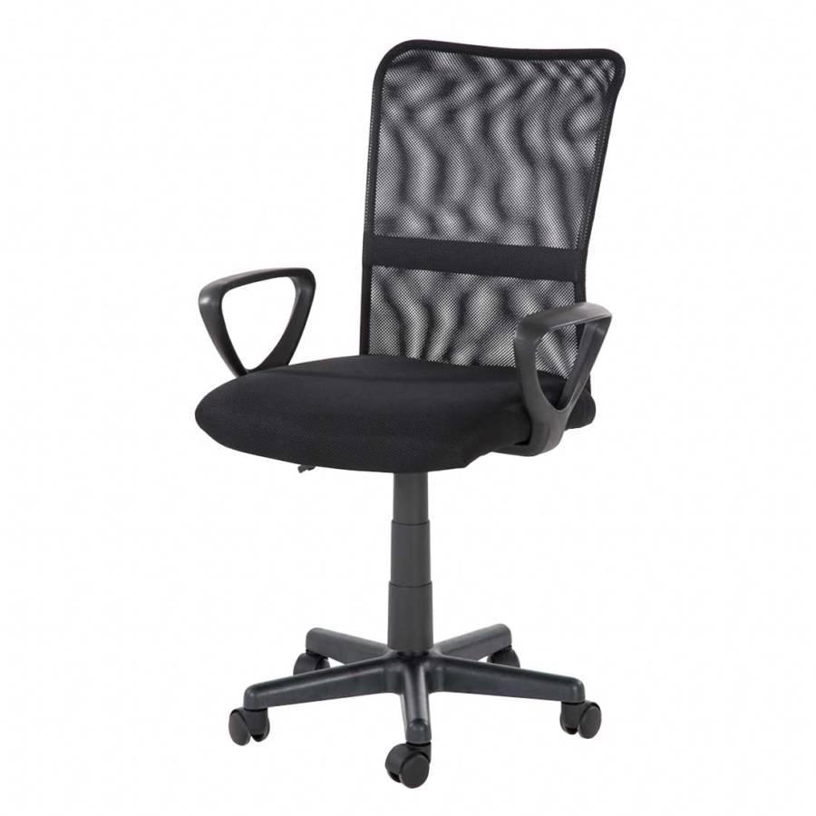 Chaise Pivotante De Bureau Jason Rev Tement Textile