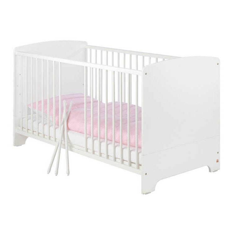 jetzt bei home24 babybett von pinolino home24. Black Bedroom Furniture Sets. Home Design Ideas