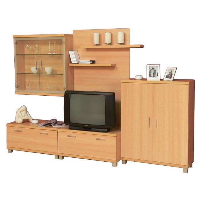 jetzt bei home24 wohnwand von k nigstein home24. Black Bedroom Furniture Sets. Home Design Ideas