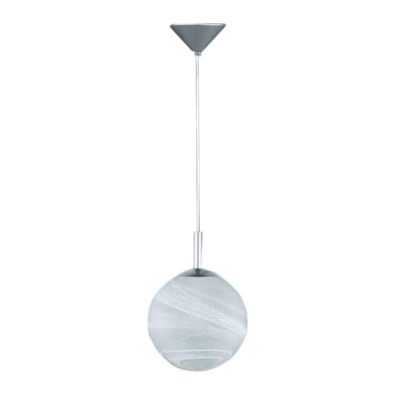 pendelleuchte kugel aluminium. Black Bedroom Furniture Sets. Home Design Ideas