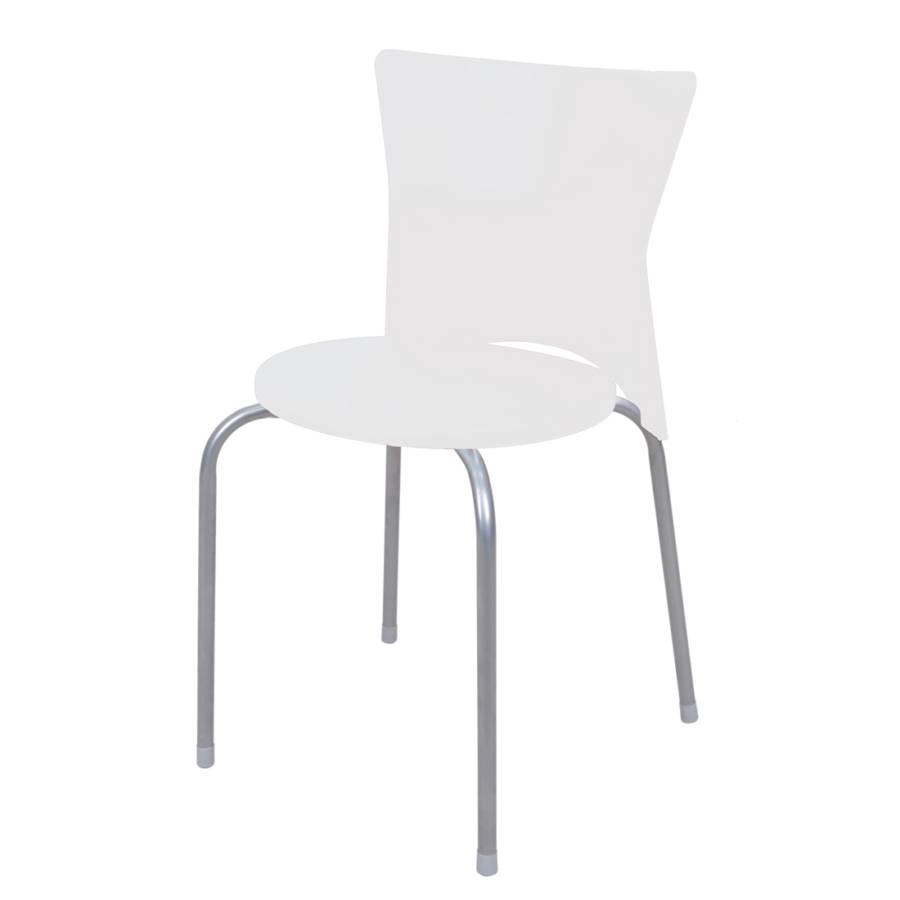 california kunststoffstuhl f r ein modernes heim home24. Black Bedroom Furniture Sets. Home Design Ideas