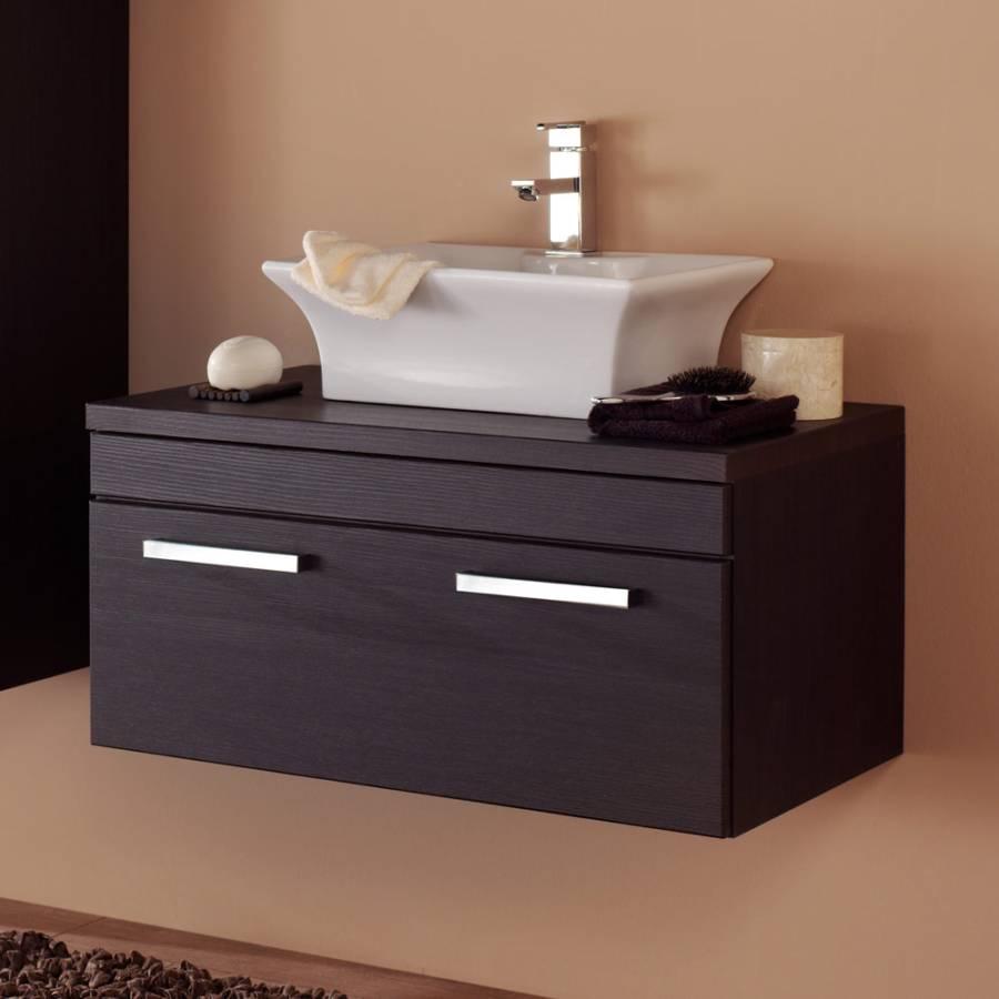 waschtisch london inkl waschsch ssel kaufen home24. Black Bedroom Furniture Sets. Home Design Ideas