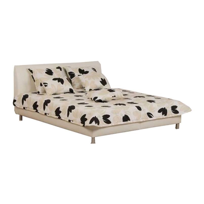 bett mina inkl tagesdecke home24. Black Bedroom Furniture Sets. Home Design Ideas