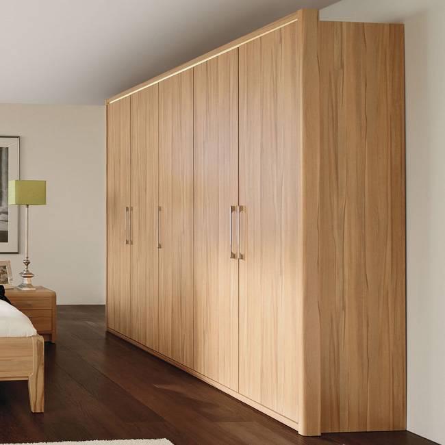 Commander un armoire portes battantes par nolte delbr ck for Armoire nolte prix