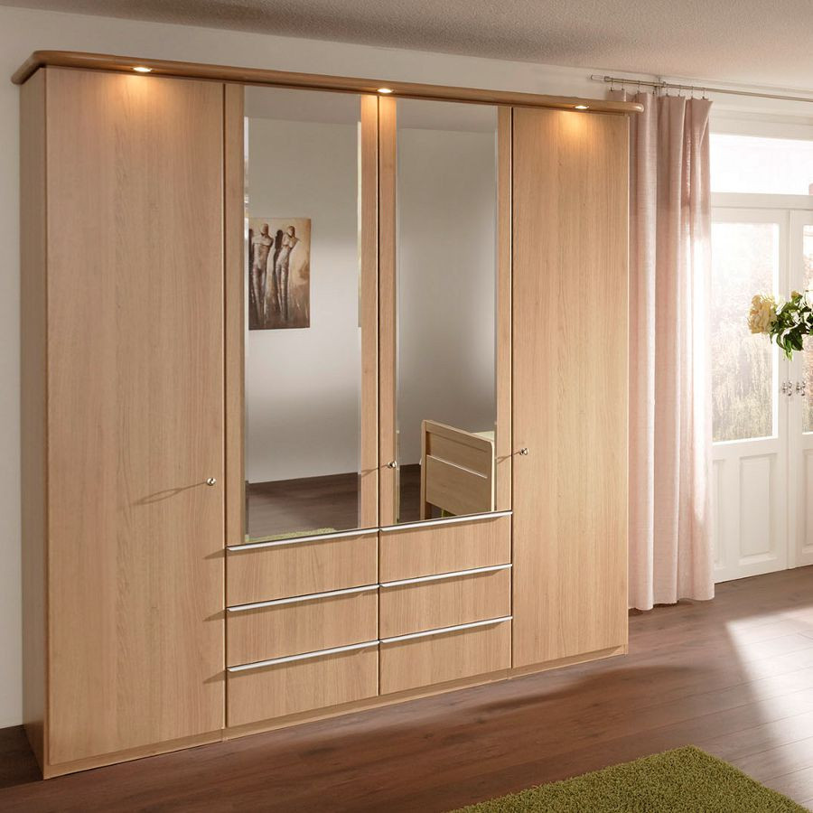 dreht renschrank von nolte delbr ck bei home24 bestellen home24. Black Bedroom Furniture Sets. Home Design Ideas