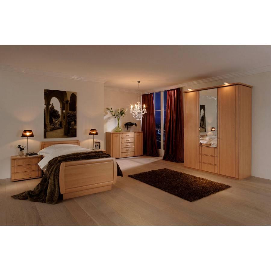 Commander un ensemble de chambre coucher par nolte - Prix chambre a coucher ...
