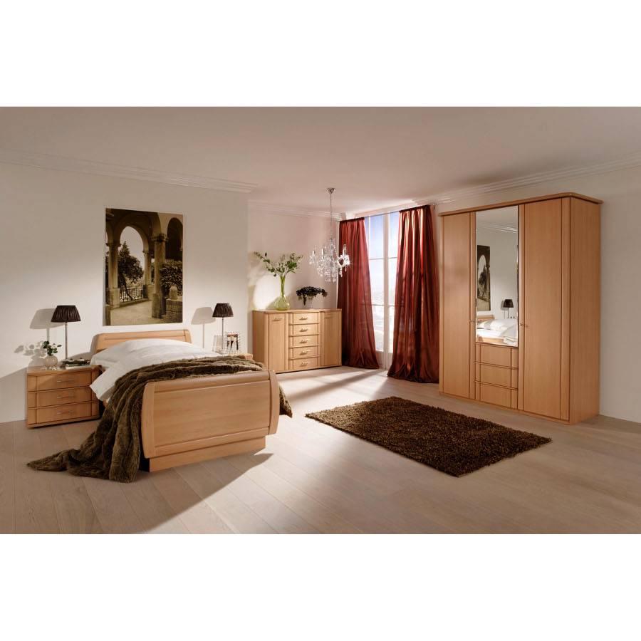 Home24 ensemble de chambre coucher nolte delbr ck - Prix chambre a coucher ...