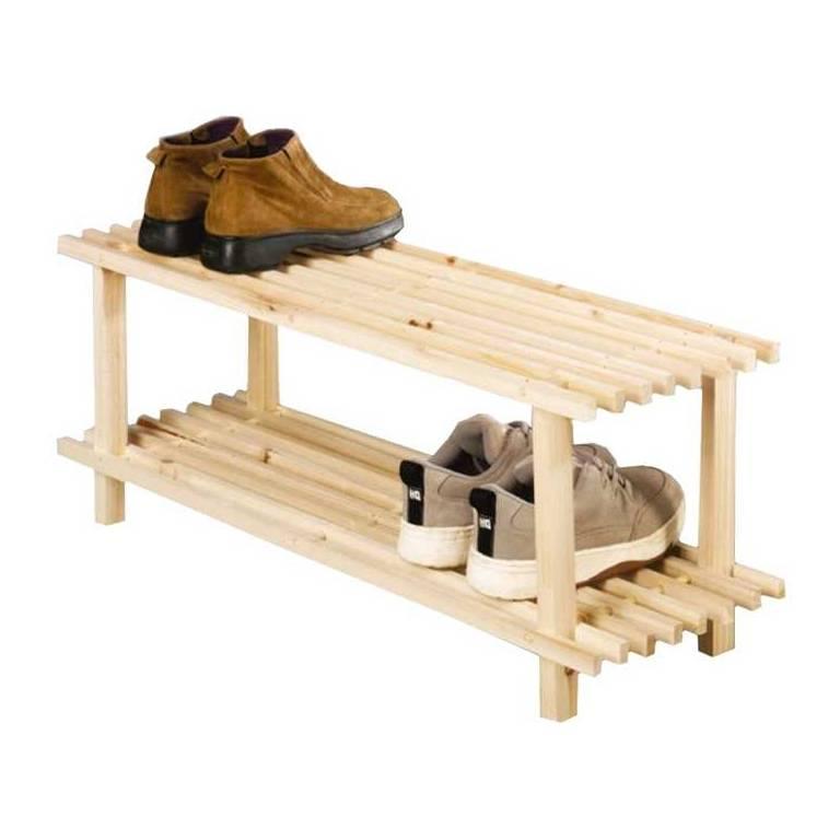 banc range chaussures maison design. Black Bedroom Furniture Sets. Home Design Ideas