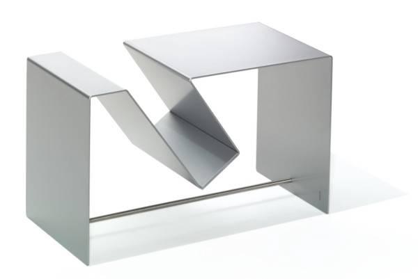 jetzt bei home24 zeitungsst nder von pieperconcept home24. Black Bedroom Furniture Sets. Home Design Ideas