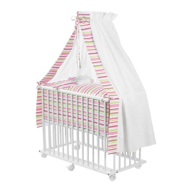 d sormais disponible sur home24 accessoire pour lit d 39 enfant par pinolino. Black Bedroom Furniture Sets. Home Design Ideas