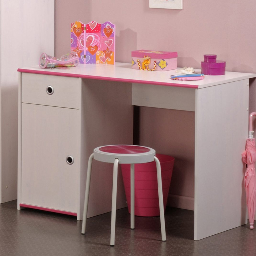 jetzt bei home24 kindertisch von parisot meubles home24. Black Bedroom Furniture Sets. Home Design Ideas