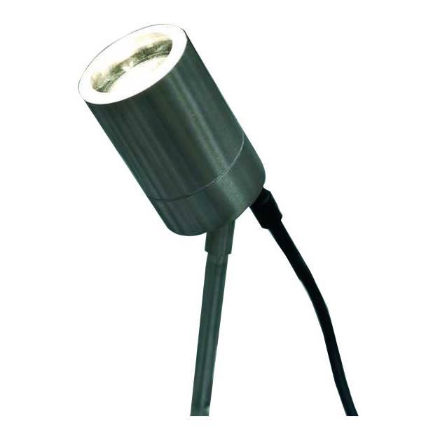strahler erdspie einflammig inkl leuchtmittel home24. Black Bedroom Furniture Sets. Home Design Ideas