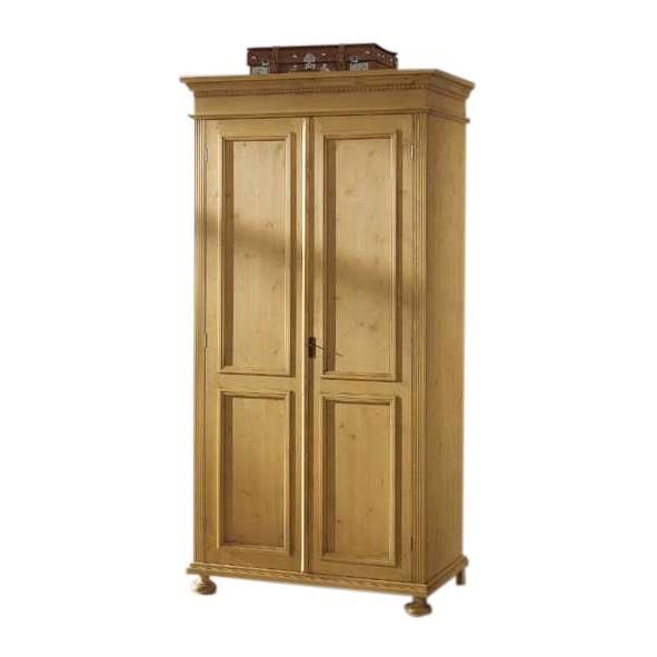 commander un armoire portes battantes par gradel sur home24. Black Bedroom Furniture Sets. Home Design Ideas