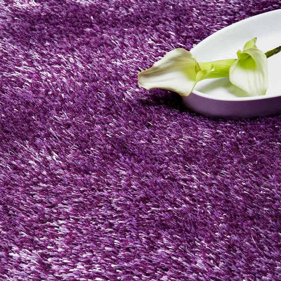 teppich passion farbe flieder home24. Black Bedroom Furniture Sets. Home Design Ideas