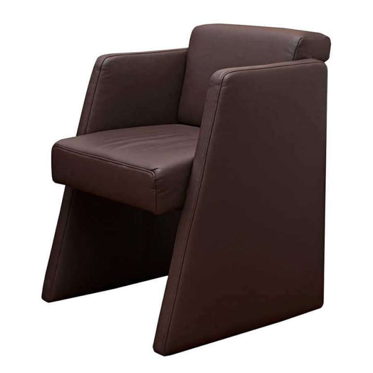 sessel tokio kunstleder home24. Black Bedroom Furniture Sets. Home Design Ideas