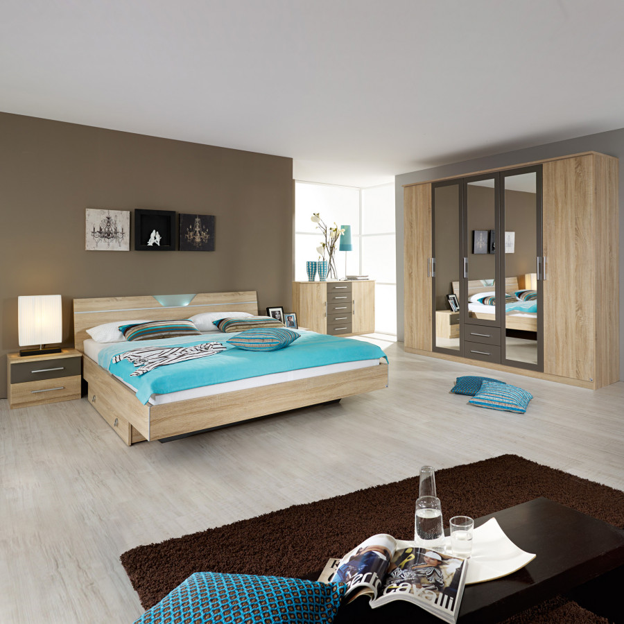 les couleures des chambres a coucher interesting sublimez vos intrieurs en mettant un papier. Black Bedroom Furniture Sets. Home Design Ideas