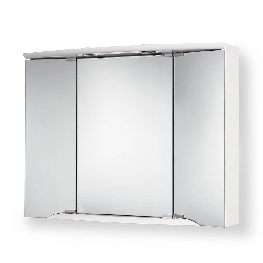 jokey spiegelschrank f r ein modernes heim home24. Black Bedroom Furniture Sets. Home Design Ideas