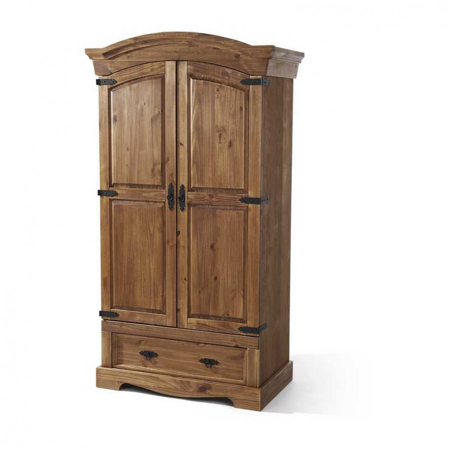 armoire d 39 entr e zacateca. Black Bedroom Furniture Sets. Home Design Ideas