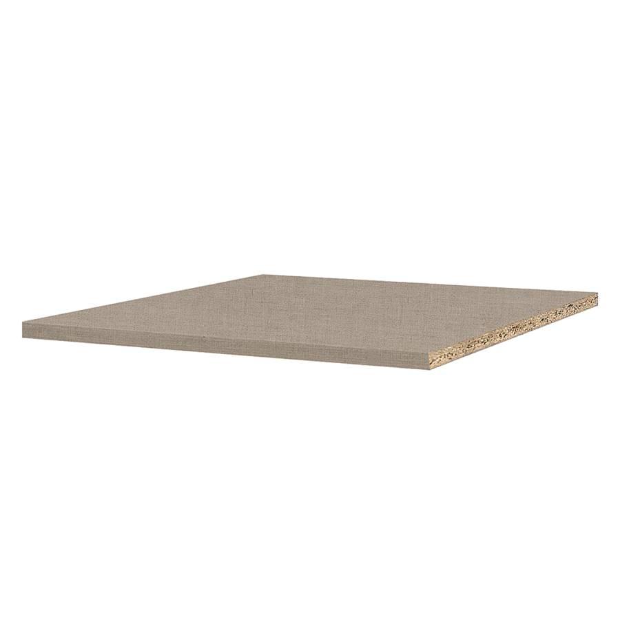 tablette 45 cm pour profondeur d 39 armoire 54 56. Black Bedroom Furniture Sets. Home Design Ideas