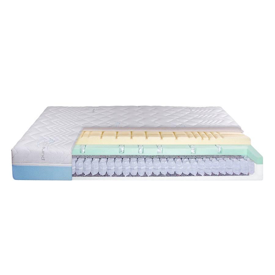 home24 7 komfortzonen matratze nova dream sleepline home24. Black Bedroom Furniture Sets. Home Design Ideas