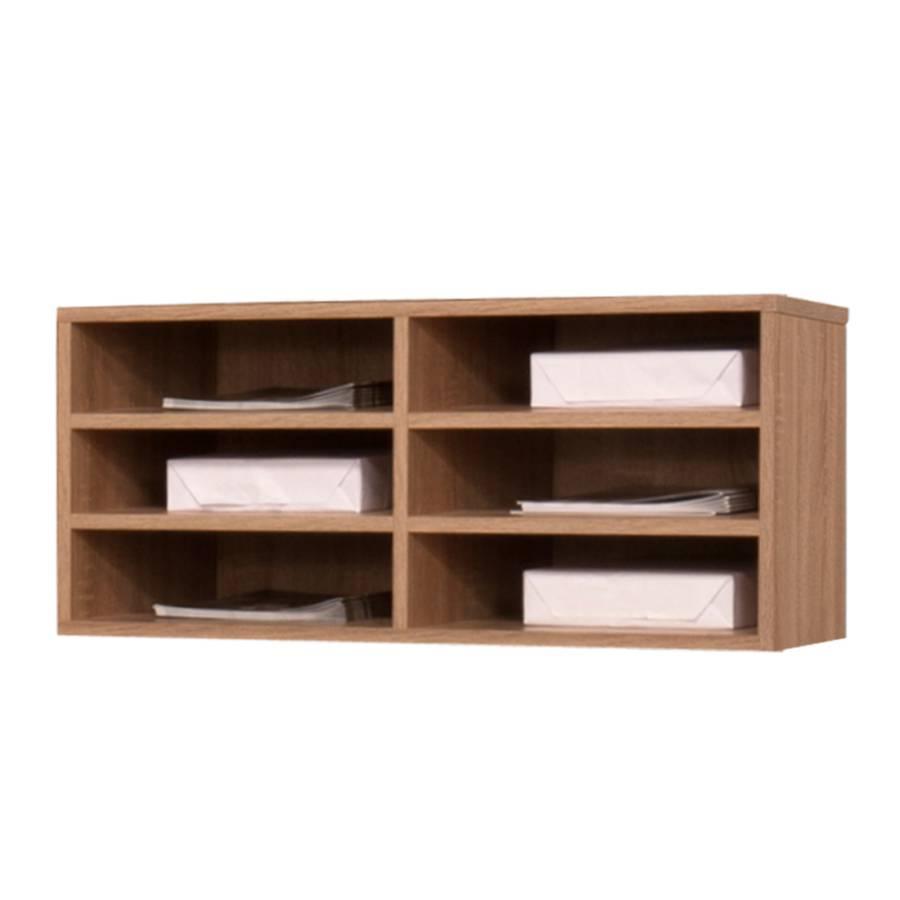 ablagef cher einsatz regal christian home24. Black Bedroom Furniture Sets. Home Design Ideas