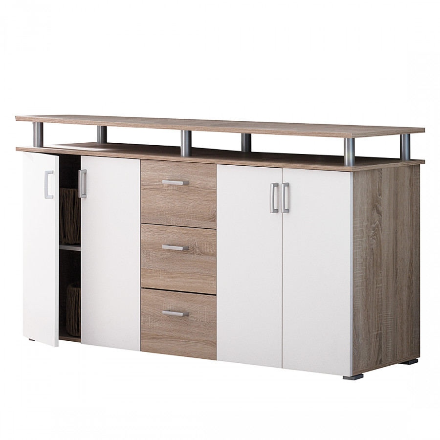 sideboard von mooved bei home24 kaufen home24. Black Bedroom Furniture Sets. Home Design Ideas