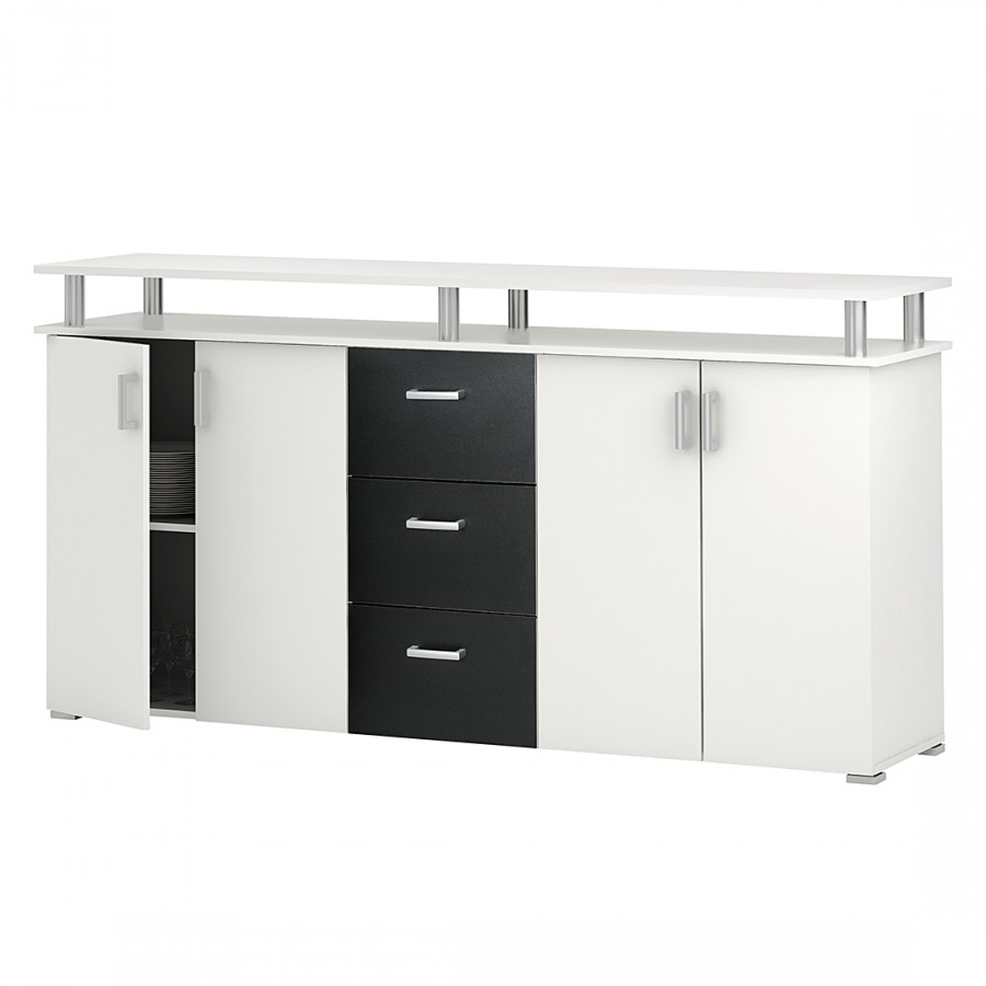 jetzt bei home24 sideboard von mooved home24. Black Bedroom Furniture Sets. Home Design Ideas
